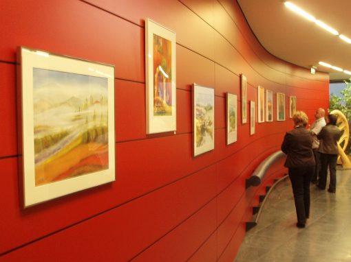 Ausstellung Arbeiterkammer Imst